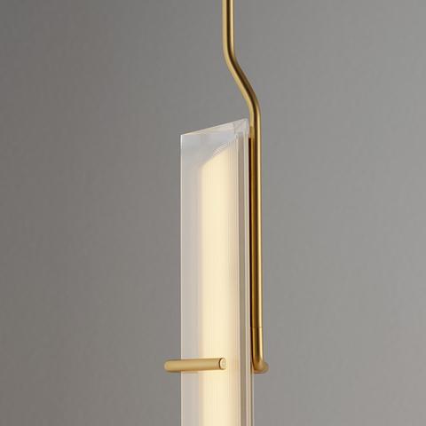 Подвесной светильник Vibia Halo Jewel