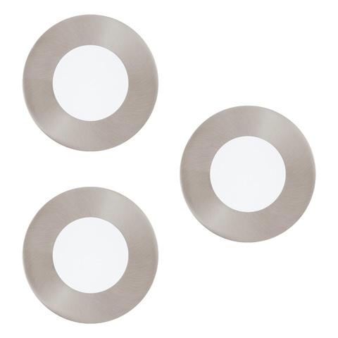 Комплект светильников светодиодных встраиваемых Eglo FUEVA 1 94734