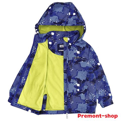 Ветровка для мальчиков Premont Порт Галифакс SP92603