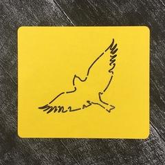 Птица №12