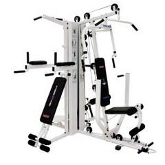 Универсальный силовой тренажер фитнес-центр MAXIMA