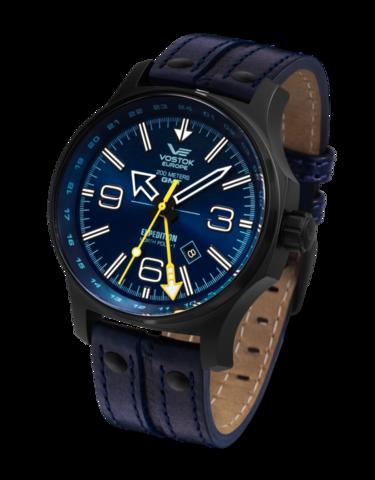 Часы наручные Восток Европа Экспедиция 515.24H/5954503