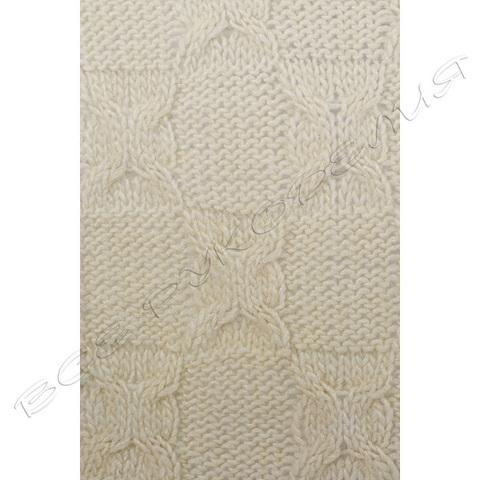 Образец вязки пряжи Galla