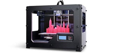 3D печать термопластами (FDM/FFF)