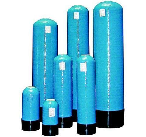 Корпус фильтра Structural С-3072-F7 - 4'' (верх/низ)