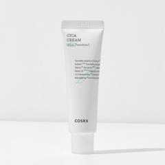 Восстанавливающий крем с экстрактом центеллы, 50 мл / Cosrx Pure Fit Cica Cream