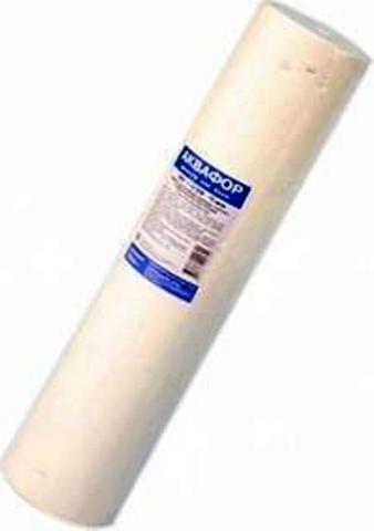 Элемент фильтрующий ЭФГ (63/250 – 1 мкм для холодной воды)