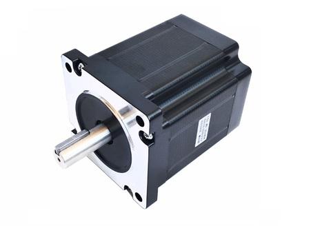 Шаговый двигатель SL86STH100-5004A (NEMA 34, 68.0 КГxСМ)
