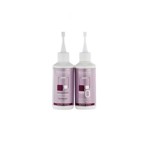 Лосьон для химической завивки жестких волос