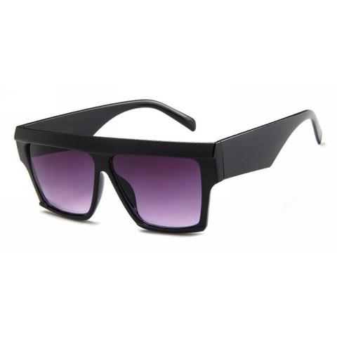 Солнцезащитные очки 5059002s Черный - фото