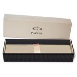 Шариковая ручка Parker Urban K200 Muted Black GT Mblue (S0767040)