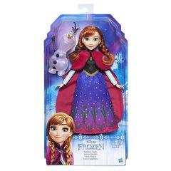 Кукла принцесса Анна Холодное сердце, Северное сияние