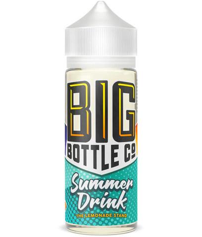 Жидкость Big Bottle Co 120 мл Summer Drink