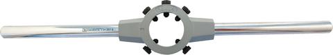 DH205 Вороток-держатель для плашек круглых ручных Ф20х5 мм