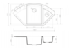 Схема Omoikiri Sakaime 105C-PL