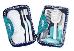 Safety 1st. Набор аксессуаров по уходу за малышом в футляре (8 предметов) - в футляре