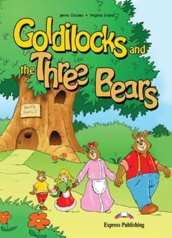 Goldilocks and the Three Bears. Story Book. Сборник рассказов