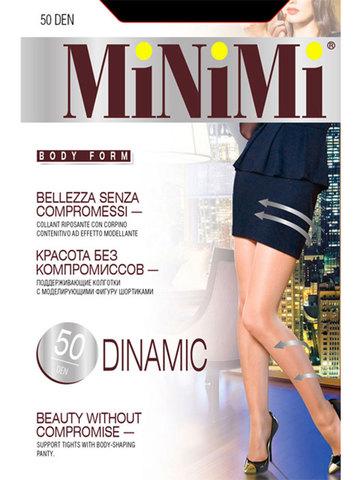 Колготки Dinamic 50 Minimi