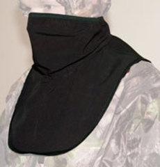 Непродуваемый воротник-маска REXWEAR
