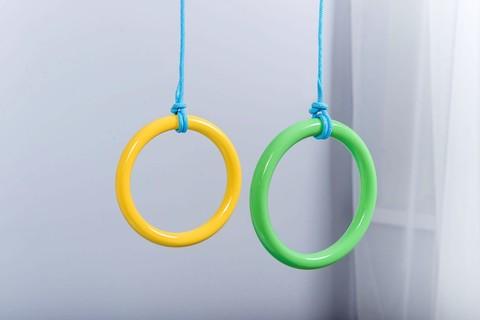Комплект навесных для высоких ДСК, цвет в ассортименте