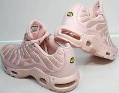 Гламурные кроссовки Nike Air Max TN Plus