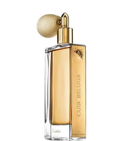 Guerlain Cuir Beluga Eau De Parfum