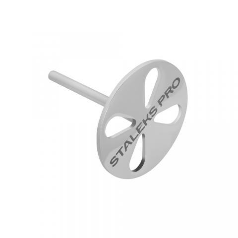 Педикюрный диск PODODISC STALEKS PRO L (25 мм)