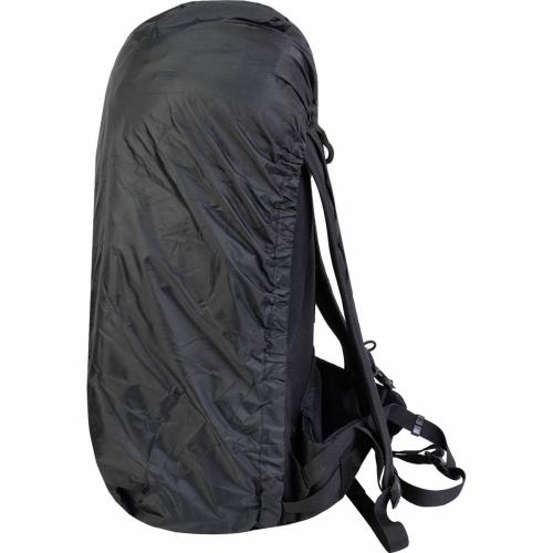 Рюкзак Wenger, черный, 33х25х61 см, 50 л