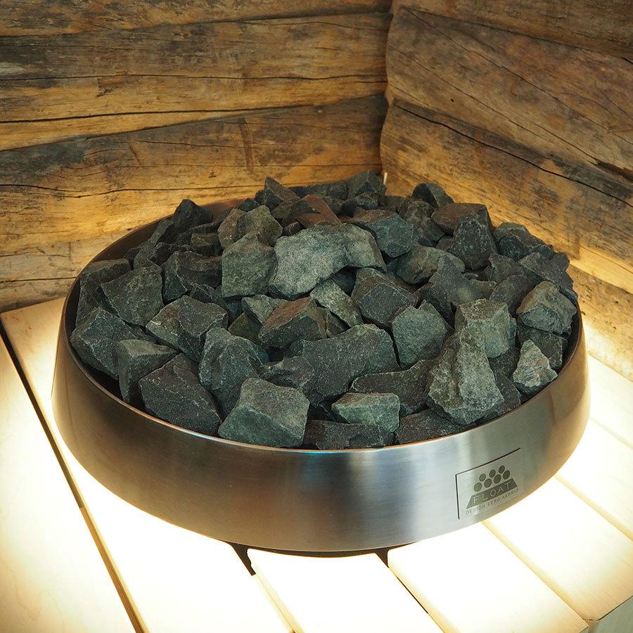Печь для сауны IKI FLOAT, фото 4