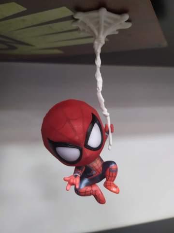 Фигурка Spider-Man Web Swinging
