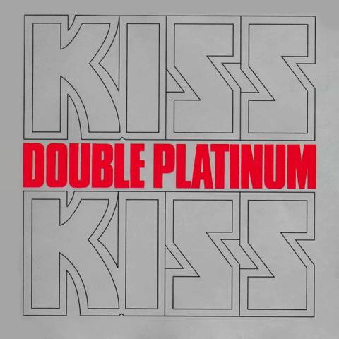 Kiss / Double Platinum (CD)