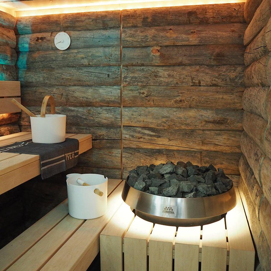 Печь для сауны IKI FLOAT, фото 2
