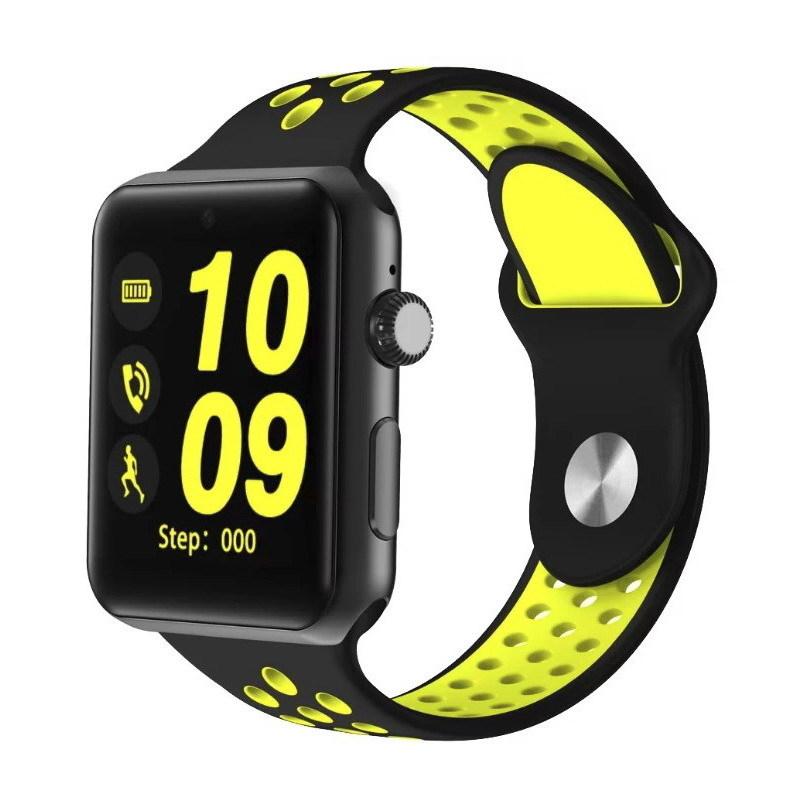 Каталог Умные часы Smart Watch DM09 Plus Sport Band smart_watch_dm09_01.jpg