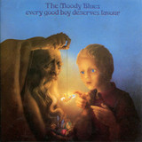 The Moody Blues / Every Good Boy Deserves Favour (CD)