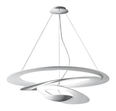 Подвесной светильник копия Pirce by Artemide D80