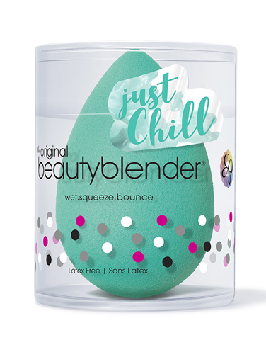 CПОНЖ МЯТНЫЙ BEAUTYBLENDER CHILL