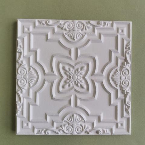 Плитка Каф'декоръ 10*10см., арт.3107