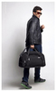Дорожная сумка ASPEN SPORT AS-K11 40L Черный