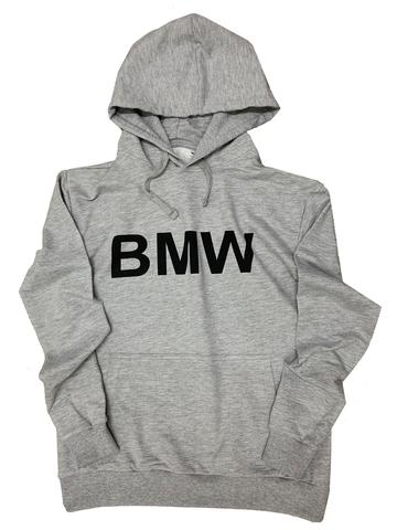 толстовка худи BMW (унисекс)