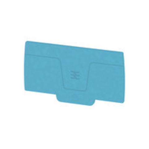 Торцевая пластина AEP 2C 10/16 BL