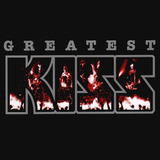Kiss ‎/ Greatest Kiss (CD)