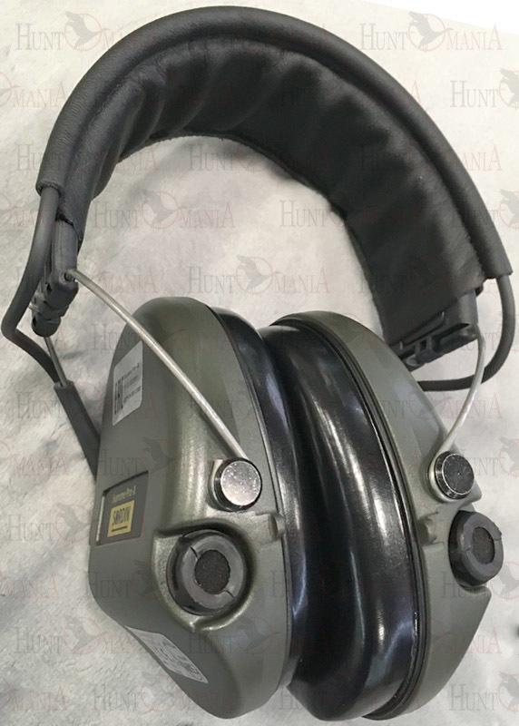 MSA Supreme Pro-X хаки/черный