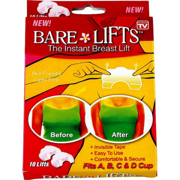 Товары для красоты Наклейки для поднятия бюста Bare Lifts bare_lifts.jpg