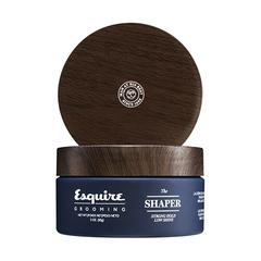 Esquire Grooming The Shaper - Крем для укладки волос (Сильная фиксация/Слабый блеск)