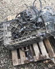 Коробка МКПП ZF 16 S 2220 81320036682