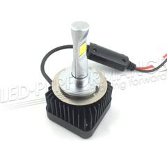 Комплект автомобильных светодиодных ламп D1S/D3S