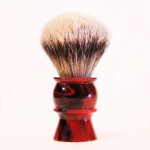 Помазок Yaqi Silvertip барсук R1605-B1