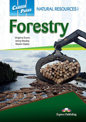 Natural Resources I - Forestry Student's Book with Cross-Platform Application (Includes Audio & Video)
