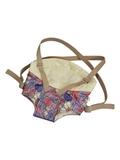 Рюкзак-кенгуру - Сиреневый. Одежда для кукол, пупсов и мягких игрушек.
