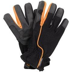 Садовые перчатки Fiskars (размер 10)